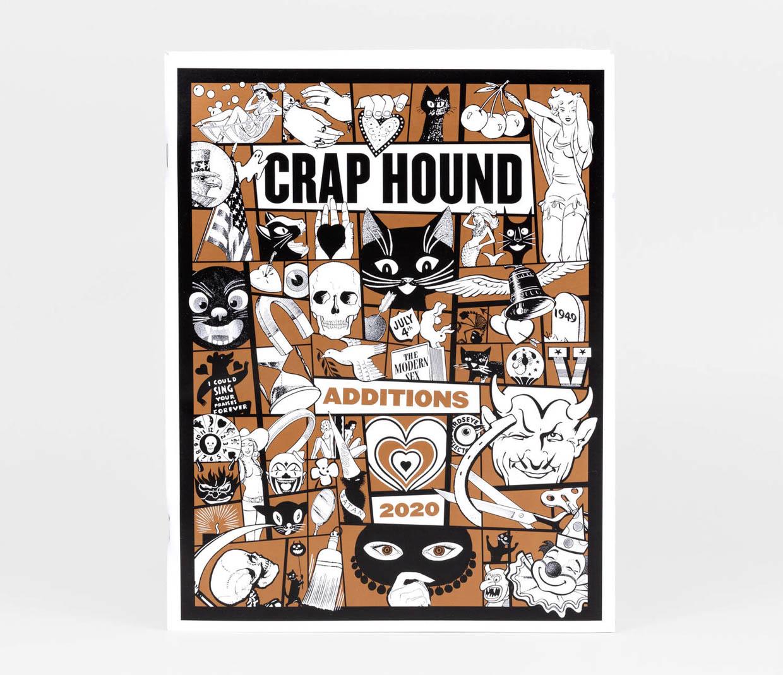 Crap Hound