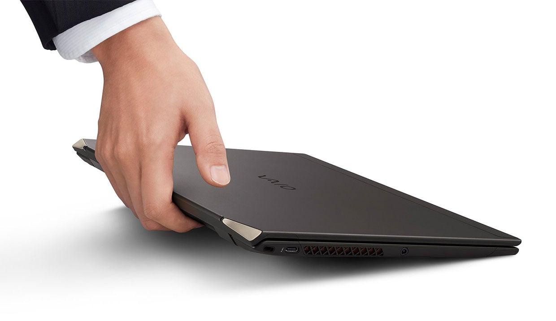 2021 Sony VAIO Z Laptop
