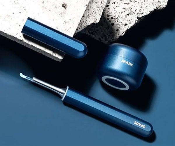 SPADE Smart Ear Wax Remover
