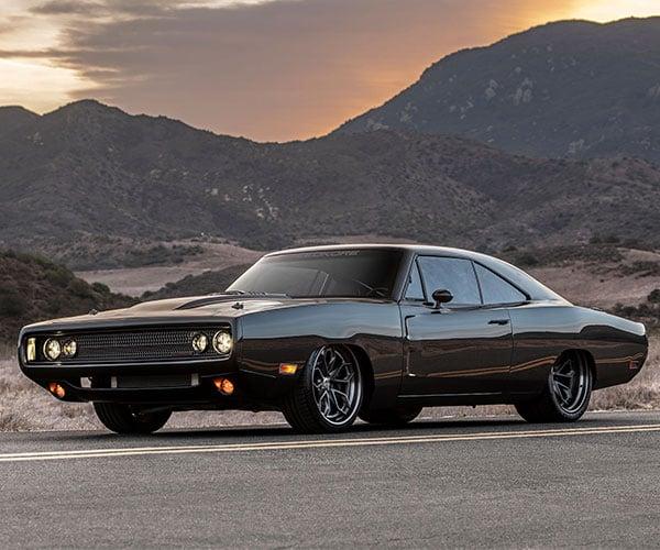 SpeedKore Dodge Charger Hellraiser