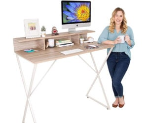 Stand Steady Joy Standing Desk