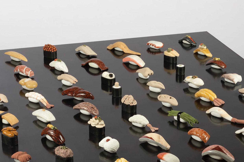 Stone Sushi