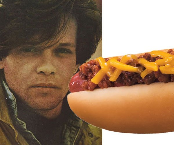 Suckin' on a Chili Dog