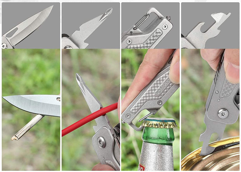 Swiss+Tech Multitool Knife