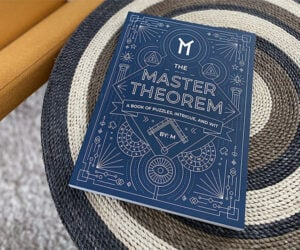 The Master Theorem Puzzle Book