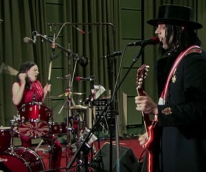 The White Stripes: From the Basement