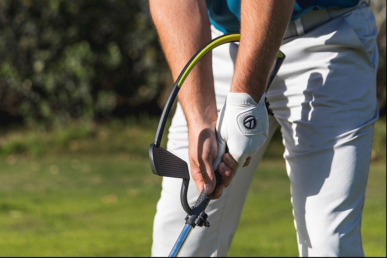 theHANGER Golf Training Aid