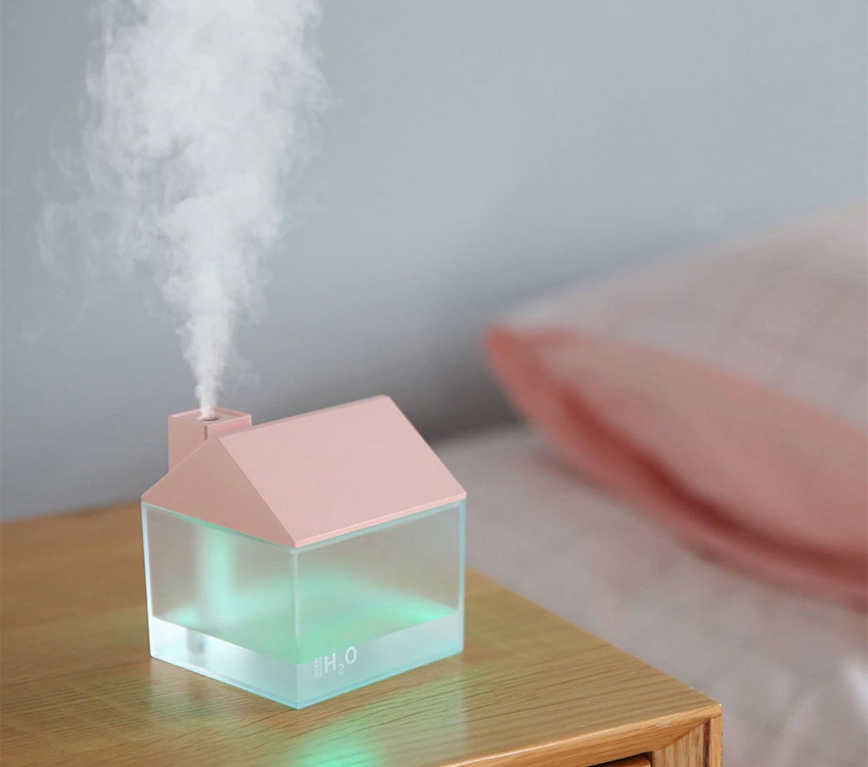 Tiny House Humidifiers