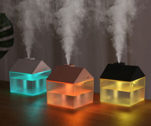Tiny House Humidifiers