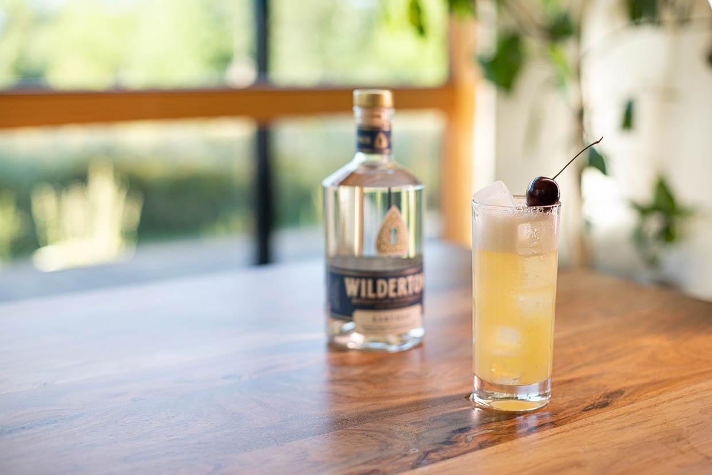Wilderton Non-Alcoholic Spirits