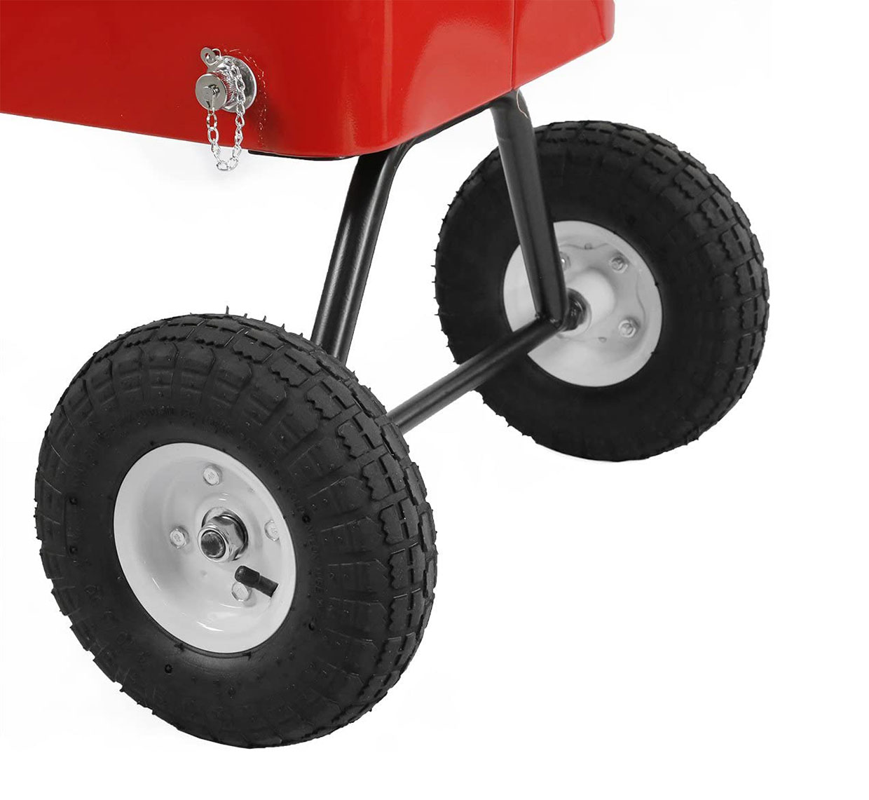 All-terrain Cooler Wagon