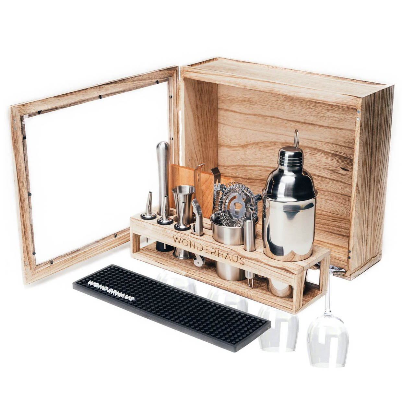 Barbox Bartending Kit