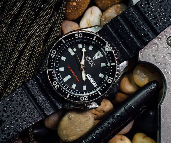 Best Dive Watches 2021