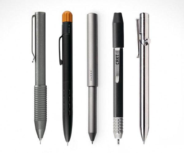 Best EDC Pens 2021