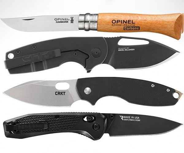 Best Pocket Knives 2021