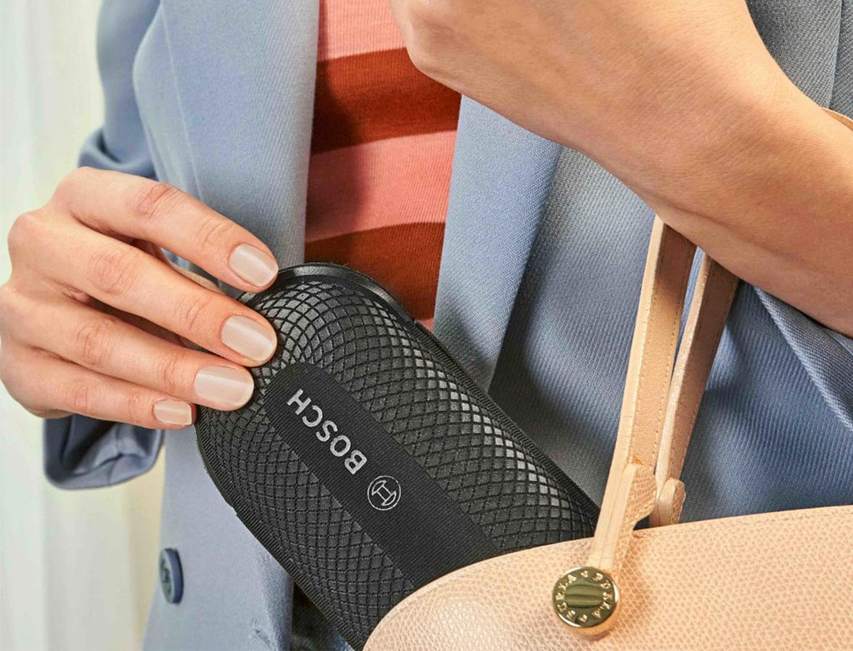 Bosch FreshUp Fabric Refresher