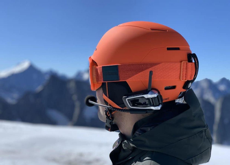 Cardo Packtalk Ski
