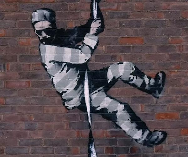 Banksy: Create Escape