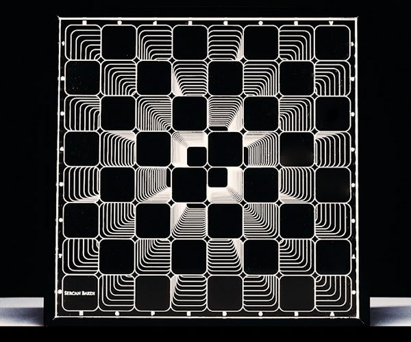 Darkboard Game Boards