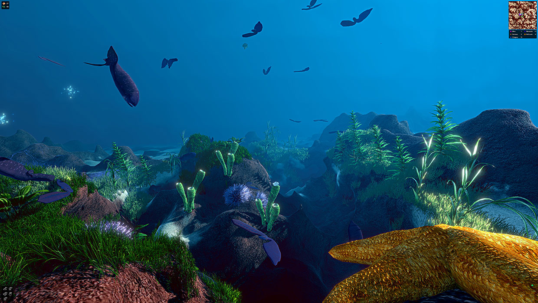Ecosystem (Trailer)