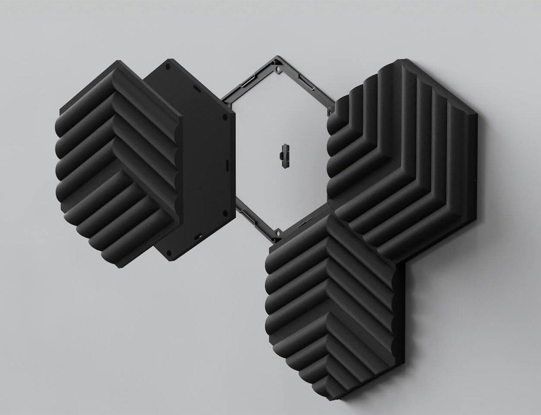 Elgato Wave Acoustic Panels