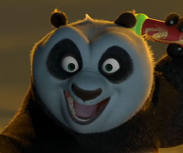 Honest Kung Fu Panda Trailer