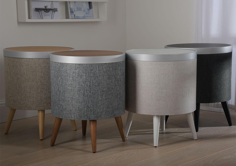 Koble Smart Side Tables