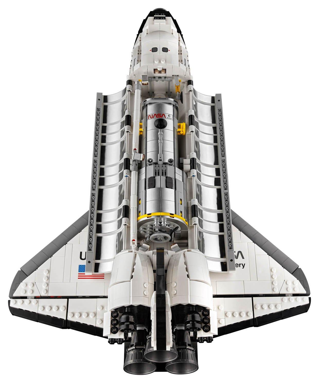 LEGO Creator Expert NASA Space Shuttle Discovery