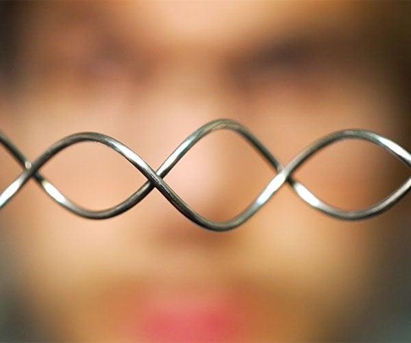 Mephisto Spiral Illusion