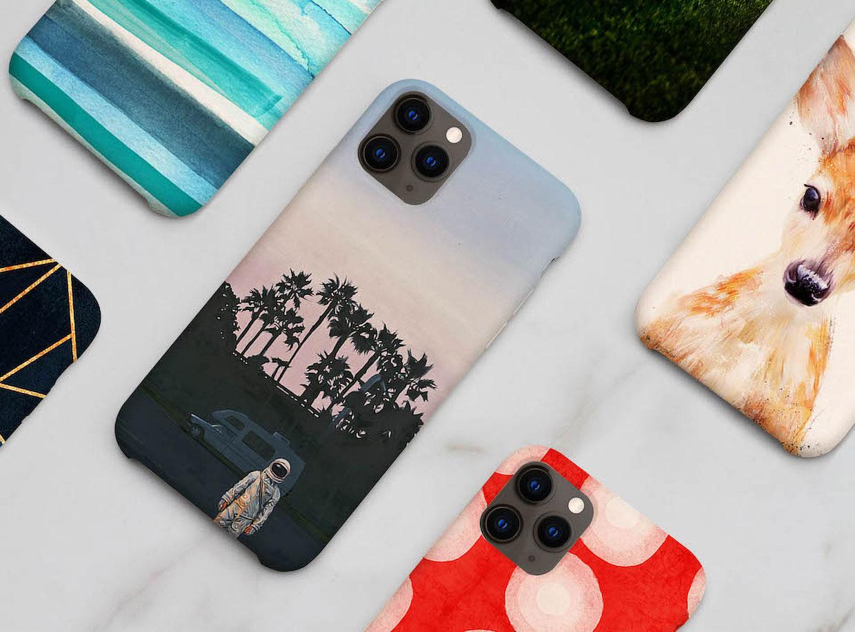 Shop Indie Artist Designs on Pixels