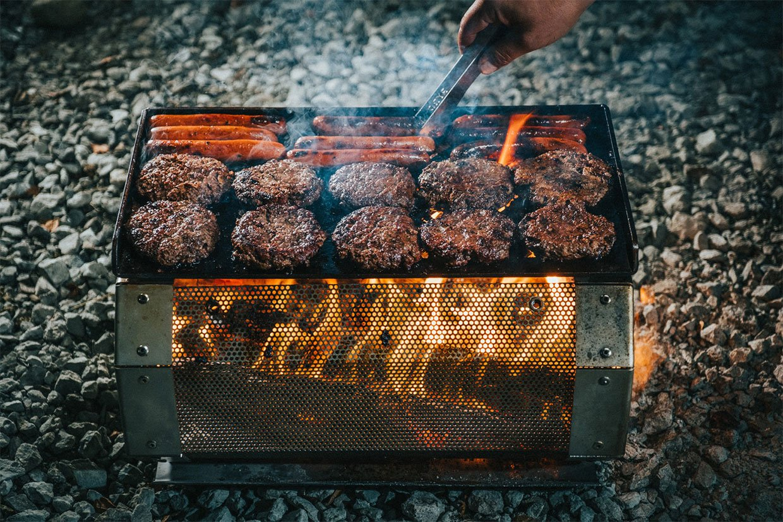 Pyro Portable Fire Pit