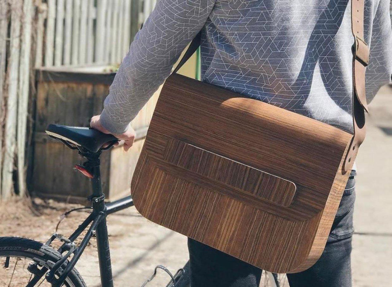 Sack (Guime) Messenger Bag