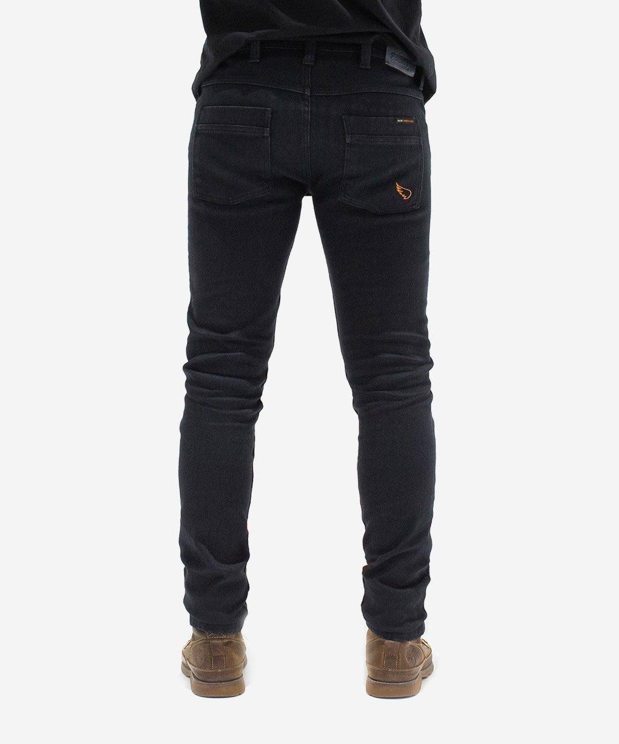 SA1NT Unbreakable Denim Jeans