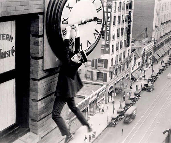 Silent Movie Special Effects