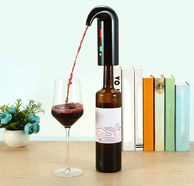 Barolo Smart Wine Decanter