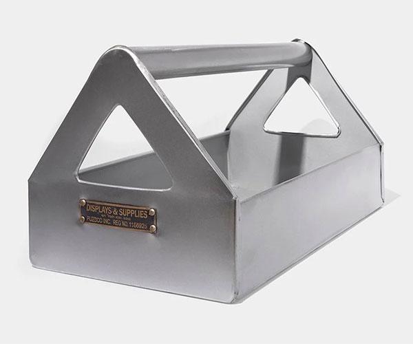 Puebco Steel Tool Organizer