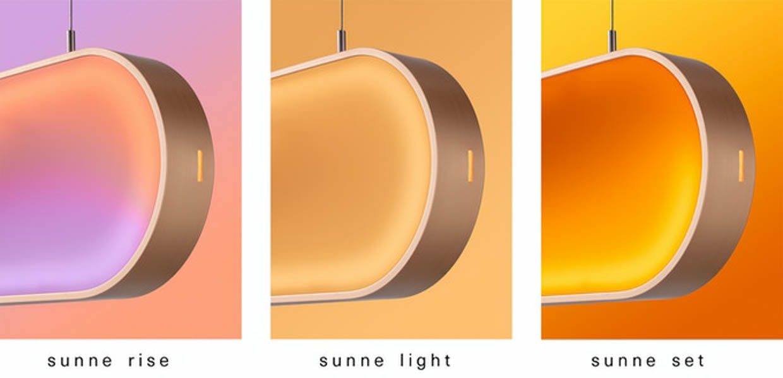 Sunne Solar Light