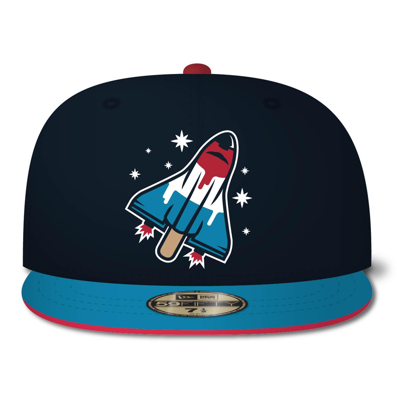 The Clink Room Baseball Caps