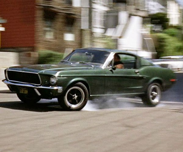 The Evolution of Movie Car Chases