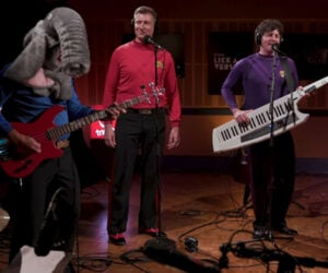 The Wiggles Cover Tame Impala