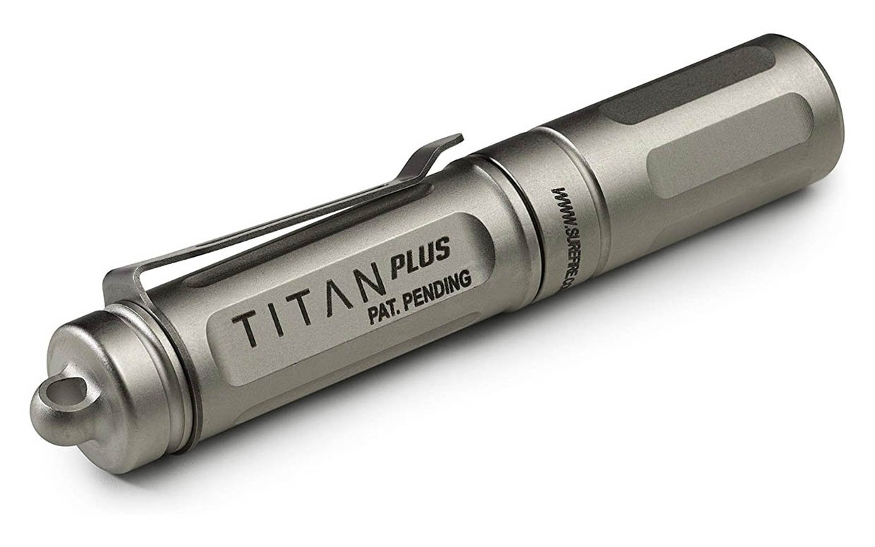 SureFire Titan Plus Flashlight