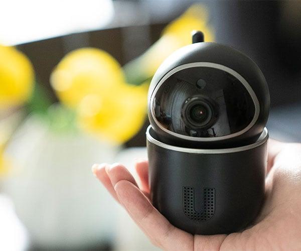 Ucam Private Home Security Camera