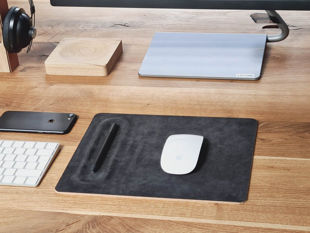 WorkPerch Mouse Pads