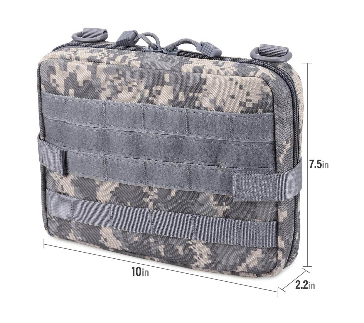 WYNEX Tactical Admin Pouch