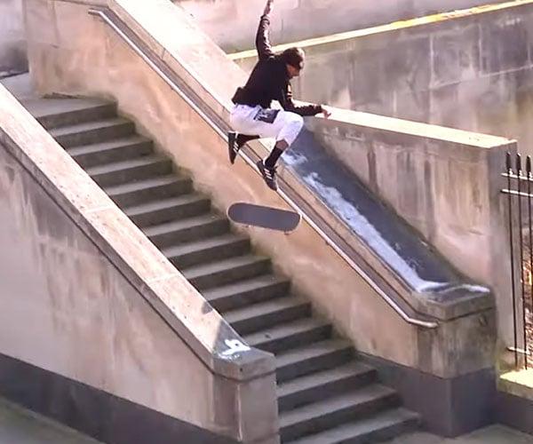 16-Stair Boneless