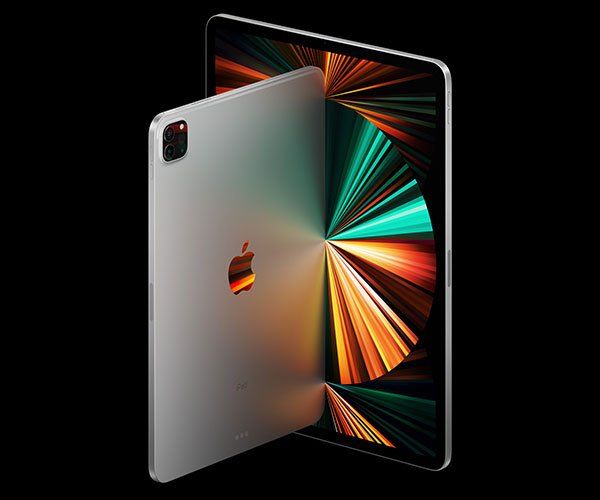 2021 Apple iPad Pro