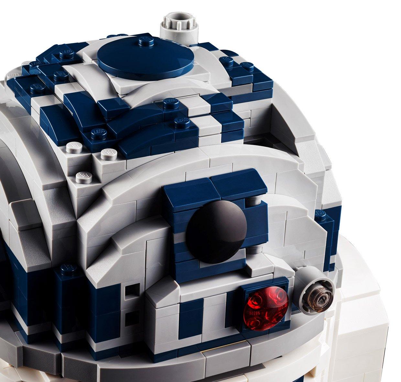 LEGO UCS R2-D2 (2021 Edition)