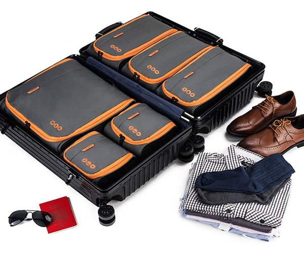 Bagsmart Packing Cubes