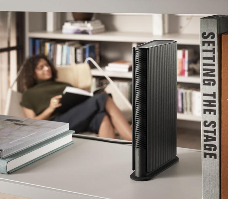 Beosound Emerge WiFi Speaker
