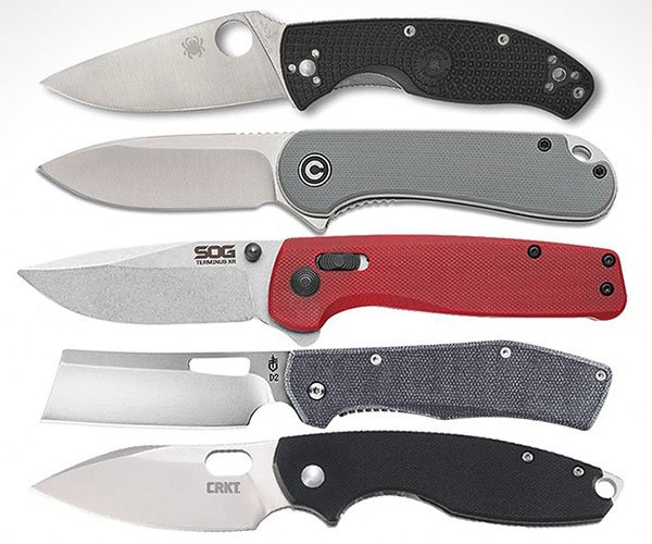 Best Cheap Pocket Knives 2021
